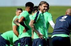 Jeff Hendrick on verge of €12m move to Burnley after Hull splash cash elsewhere - reports