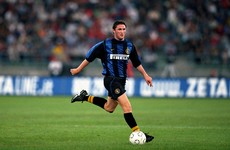 'It happened so fast that it seems like a dream': Robbie Keane's remarkable stint at Inter
