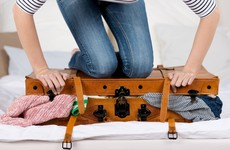 Flying the nest: What to pack and how to settle in