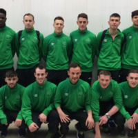 Meet Ireland's Paralympic team: Equestrian, table tennis and football