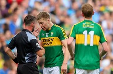 No appetite yet in the GAA for video referees to be introduced to aid match officials