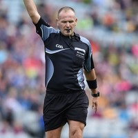 Dublin v Mayo: Cork's Conor Lane to referee his first All-Ireland final