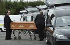 Parents and children found dead in Cavan to be buried together