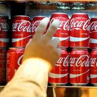 Coca Cola workers open crate of orange juice to find massive cocaine shipment