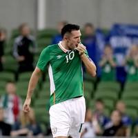Perfect goodbye: Keane scores stunner in international farewell for Ireland