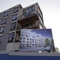 Dublin City Council to start selling refurbished Priory Hall apartments