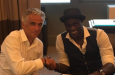 Liverpool eventually offload Balotelli as striker moves to France on free transfer