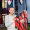 Fall from grace! Jack Wilshere completes shock loan move to Bournemouth