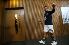 'The whole country was desperate for me to score that goal' - Keane equals Gerd Muller's record