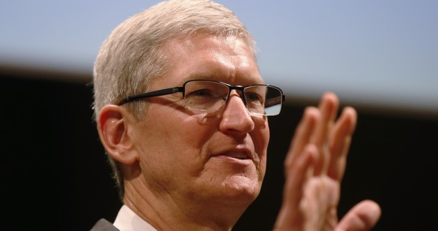 """The Irish government has done absolutely nothing wrong"" - Tim Cook"