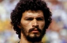 Former Brazil captain Socrates dies aged 57