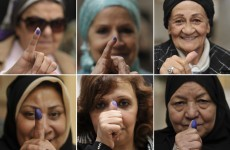 Egypt Islamists lead in partial election results