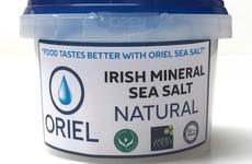 Sea salts that hail from Louth get EU 'protected status'