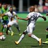 Bizarre MLS video admits delight at seeing back of Nigel De Jong