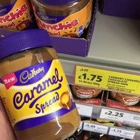 People are losing it over these delicious looking Caramel and Crunchie spreads