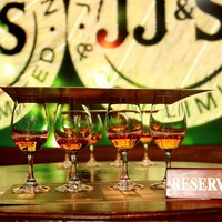 Jameson is a global favourite, but high taxes are dampening sales at home