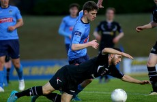 Leicester City sign Irish teenager from UCD