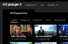 TV licence required to watch  BBC iPlayer in the UK, but no such rules on the way for the RTÉ Player
