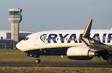 Ryanair is cutting 1,600 flights from Dublin in 2017