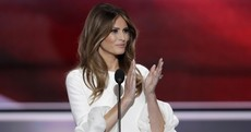 Melania Trump to sue the Daily Mail for $150 million for claiming she worked as an escort