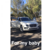 Kylie Jenner bought her fella a Bentley cos his Ferrari was repossessed... It's The Dredge