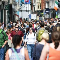 Ireland welcomes one million tourists in July - the highest figure on record