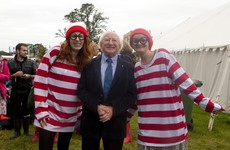17 of the most Electric Picnic things that have ever happened