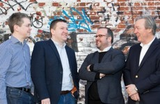 Despite signing million-euro deals, this Irish fintech startup is taking the cautious approach