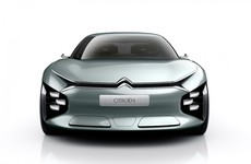 Citroen channels its much-loved CX for new concept car