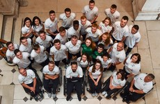 The Rio Paralympics starts today - here's Team Ireland's day-by-day event schedule