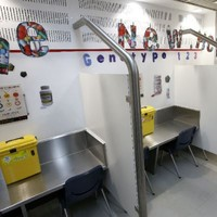 How would a Dublin drug injecting room operate? We spoke to the boss of the Sydney centre