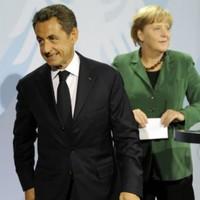 'Merkozy' meet to plan stronger fiscal coordination across eurozone