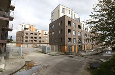 Council says first phase of Priory Hall apartments have been fully refurbished
