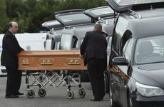 Hawe parents and three children to be laid to rest later today