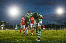 Rovers and Pat's fire blanks as the Dublin derby shares are spoiled in Tallaght