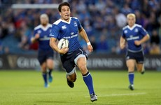 Joey Carbery comes of age to guide Leinster to win over Treviso in campaign opener