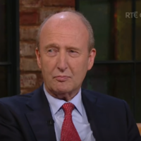 """Shane Ross says Pat Hickey """"ate me for breakfast"""" during infamous Rio meeting"""