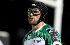 McKinley pays tribute to reception received on his return to the RDS