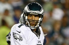 Vikings land quarterback Sam Bradford in big trade with Eagles