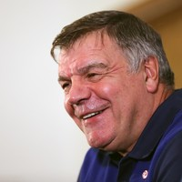 Allardyce set to keep eight players from the side that lost to Iceland for his first game in charge