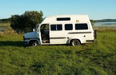 Electric Picnic revellers urged to look out for rare camper van stolen ahead of festival
