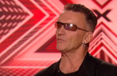 Ireland's X Factor auditions included a potato farmer and a Bono lookalike