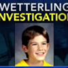 The remains of an 11-year-old boy abducted in 1989 have finally been found