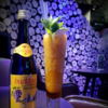 This pub in Galway have just added a Buckfast Mojito to their menu