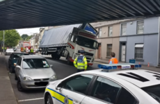 Irish Rail tells truckers to 'wise up' after 68 bridge strikes this year