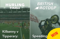 Snapchat gave the hurling final a live story and it's simply joyous