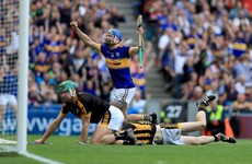 Who was your man of the match in Tipp's superb All-Ireland win?