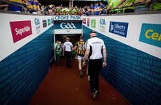 'They didn't blink' - no excuses from Brian Cody as three-in-a-row bid ends