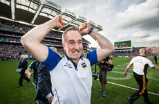 'He remains a great friend to our group' - Ryan tribute to ex Tipp manager O'Shea