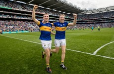 A remarkable day for Tipp hurling, a remarkable day for the McGrath family